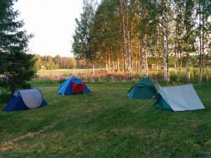 Norrbotten tält