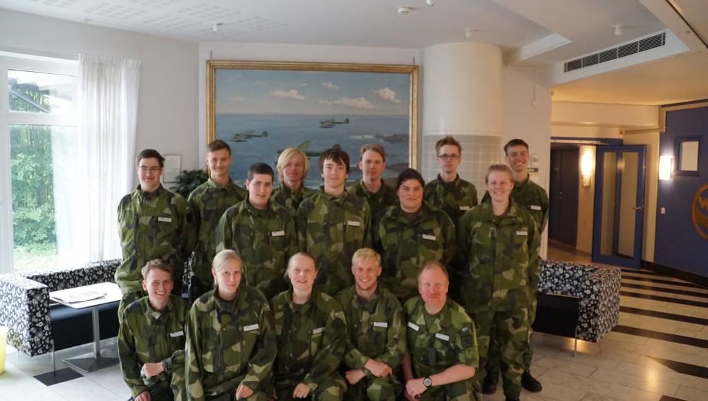 YP region Uppsala 2015 dag 4 stril 1