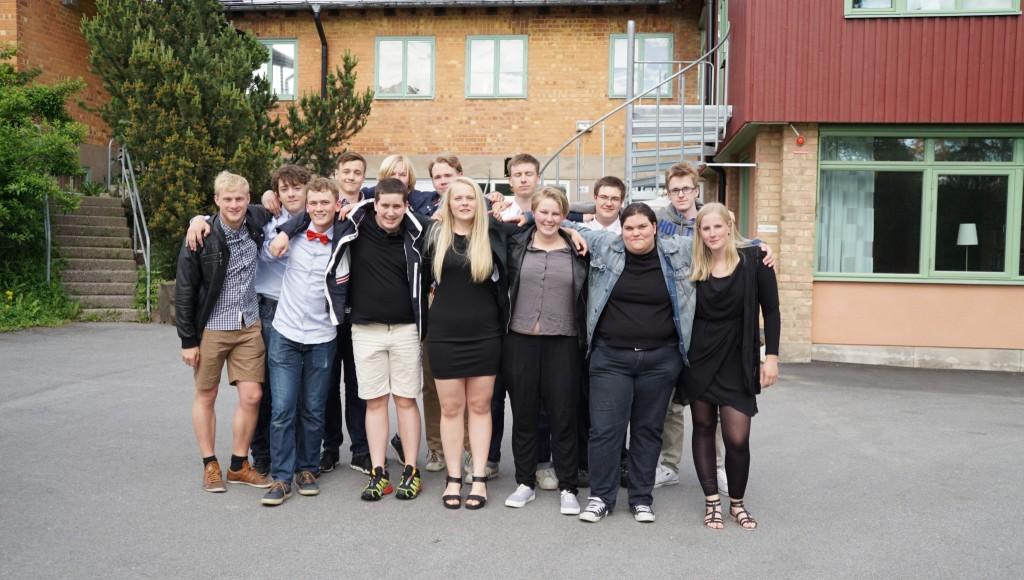 YP region Uppsala 2015 dag 4 finmiddag 1